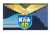 Link Login Klik4d