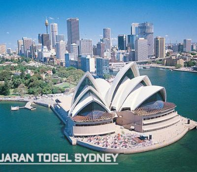 Keluaran Togel Sydney