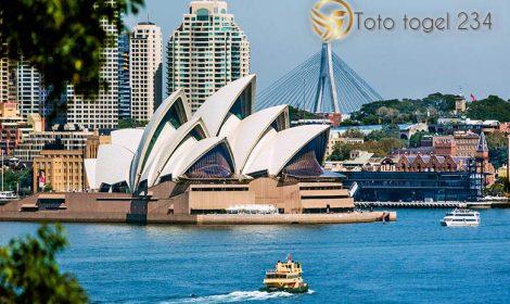 Togel Australia ( Sydney )