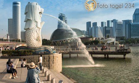 Togel Singapura ( SGP )