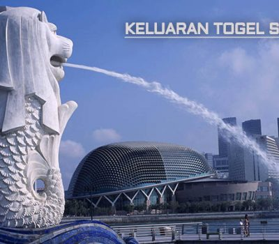 Keluaran Togel Singapura ( SGP )